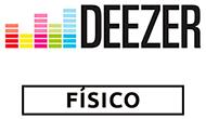 Deezer DSHOP - Físico