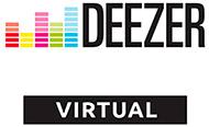 Deezer DSHOP - Virtual