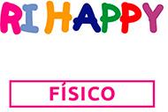 Ri Happy Físico- DShop