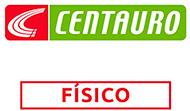 CENTAURO DSHOP - FÍSICO