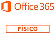 Office 365 Home PG Físico - DShop