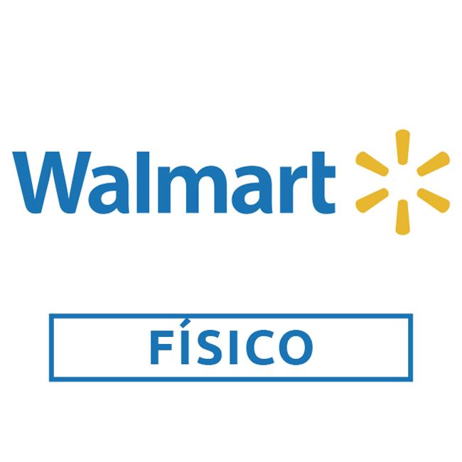 Walmart Físico - DShop