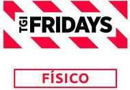 TGI Fridays Físico -DShop