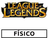 Game League Físico - DShop