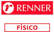 RENNER  - DSHOP FÍSICO