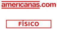 B2W - AMERICANAS.COM - FÍSICO - DSHOP