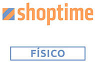 B2W - SHOPTIME - FÍSICO - DSHOP