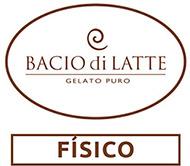 BACIO DI LATE - FÍSICO - DSHOP